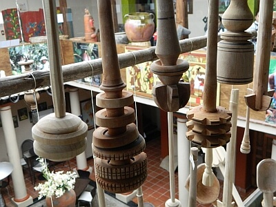 Kakaw museum Chiapas