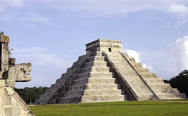 Yucatan excursions