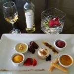 romantic wine tour Chile