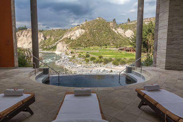 Colca Lodge Peru