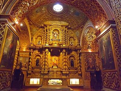 La Compania Quito