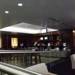 Copa Club lounge