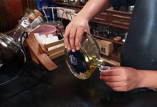 tequila tasting Guanajuato
