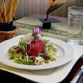 gourmet Costa Rica