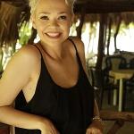 Cristina Jones Costa Rica