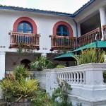 hacienda hotel Ecuador