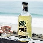 Dano's Dangerous Infused Tequila review