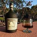 Ron Diplomatico rum from Venezuela