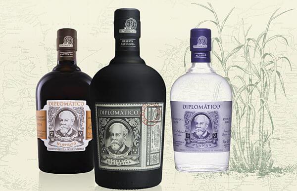Ron Diplomatico Reserva Exclusiva rum South America review