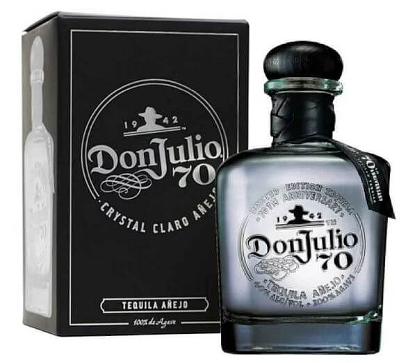 Don Julio 70 tequila review