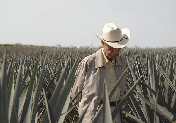 Don Julio Gonzalez founder