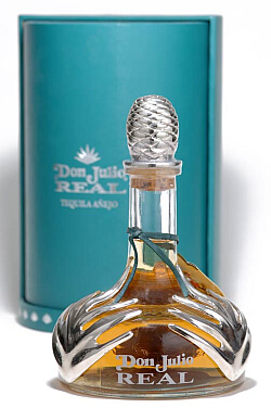 Don Julio Real $399 tequila