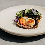 Plated at Pujol