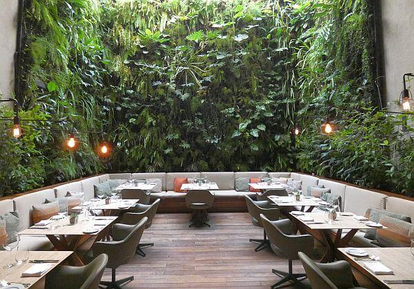 Emiliano Rio Emile Restaurant