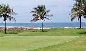 Mazatlan golf Mexico