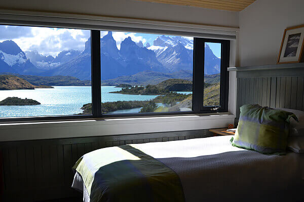 luxury Chile hotel