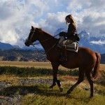 Patagonia equestrian