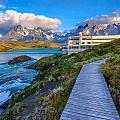 explora patagonia Chile