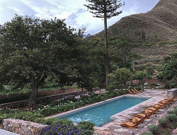explora Sacred Valley Peru adventure lodge