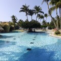 Fairmont Acapulco pool