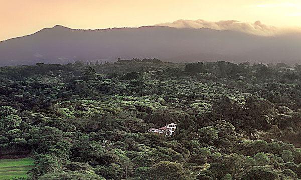 Finca Rosa Blanca Costa Rica Heredia