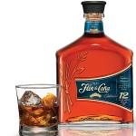 12 year Nicaragua rum