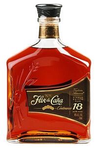 18 year rum