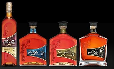Nicaragua rum