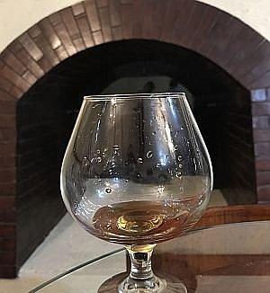 Nicaraguan rum tasting