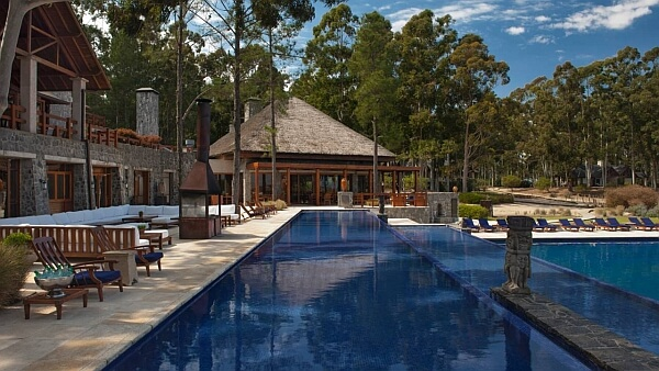 Four Seasons Uruguay review