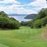 Four Seasons Costa Rica golf course