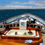 Galapagos Islands luxury cruise