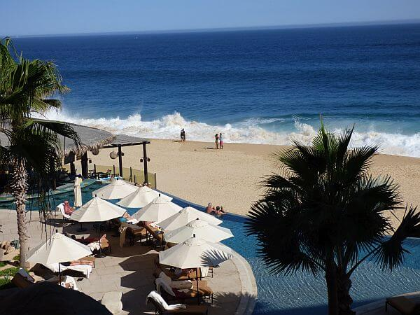 Grand Solmar Los Cabos Land's End Resort