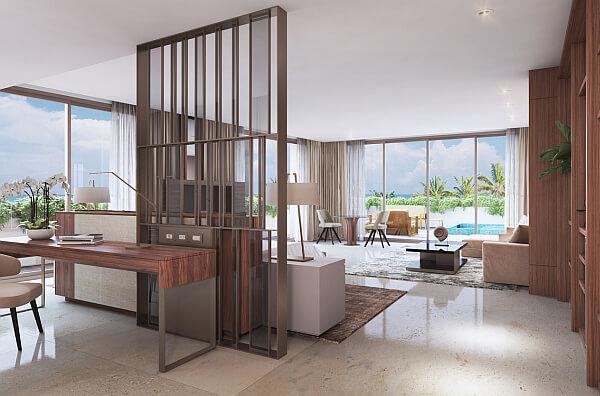 Grand Velas Los Cabos suite