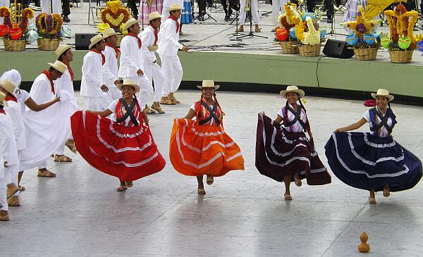 Guelaguetza Oaxaca