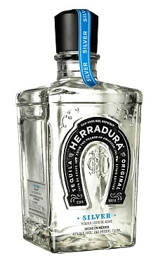 Tequila With A Long History Herradura Silver