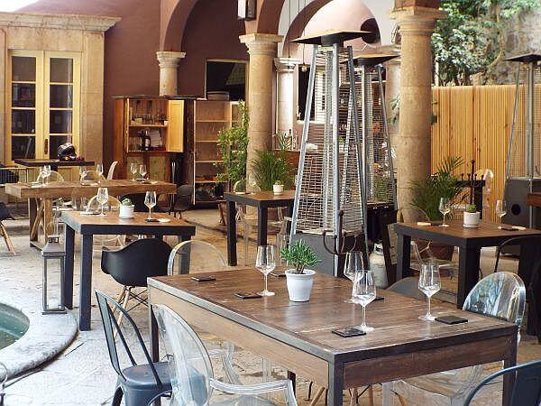 Nena luxury boutique hotel in San Miguel de Allende