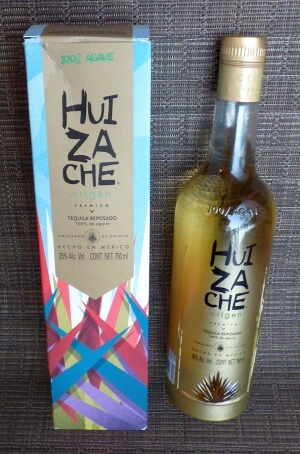 Huizache reposado