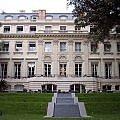 Hyatt Buenos Aires palace hotel