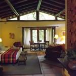best hotel suite Machu Picchu