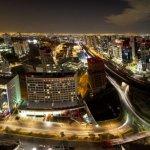Santa Fe Mexico City