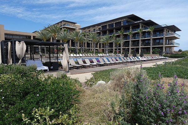 JW Marriott Los Cabos Griffin Club