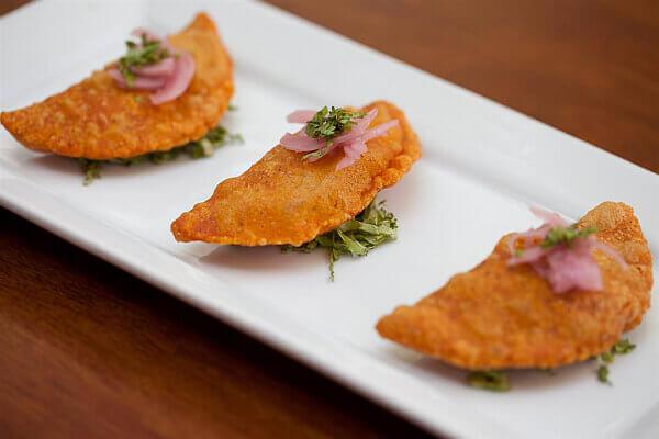 Maya dishes belize