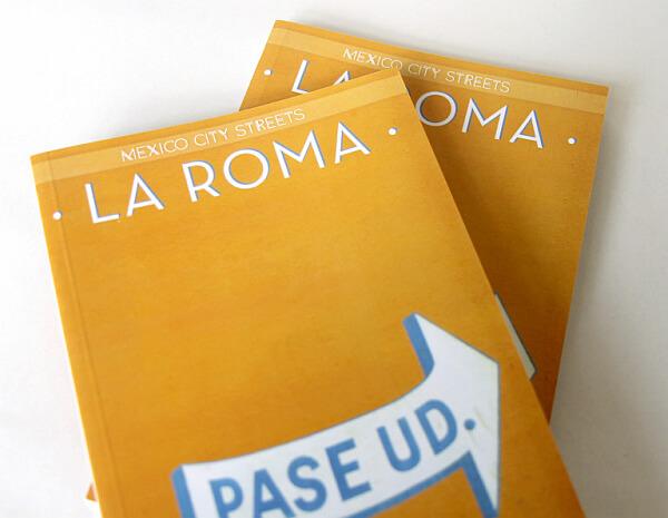 La Roma guide CDMX