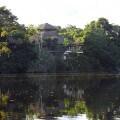 Ecuador luxury jungle lodge