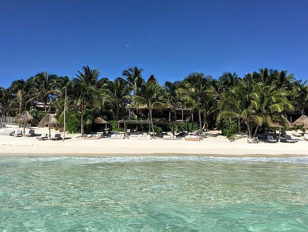Best luxury Tulum resorts