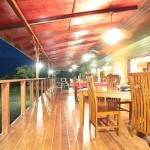 Laguna Azul Panama review