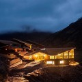 Lares Adventure lodge