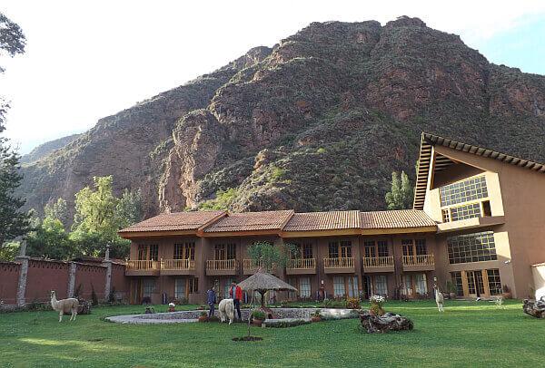 Lamay Lodge