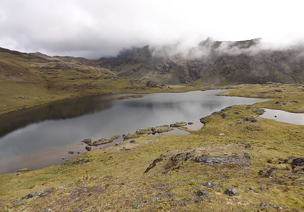 Lares Adventure Peru